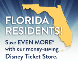 Disney World Florida Residents